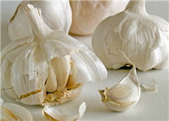 aillicine, antioxydants, fibres... l'ail est décidément un aliment complet.