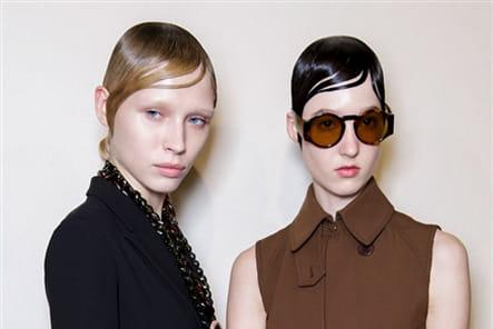 Givenchy (Backstage) - photo 73