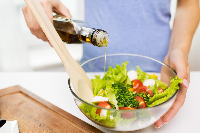 Olive, colza, lin, sésame: quelle huile choisir pour la santé?