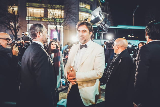 "Javier Bardem pour ""Everybody Knows"""