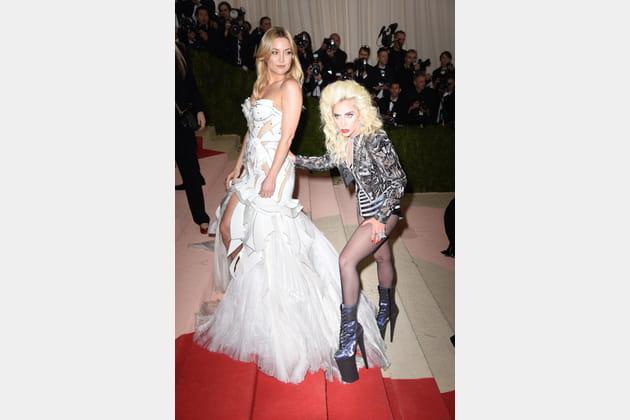 Les looks épatants du Gala du Met