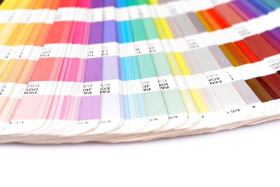 Tout savoir sur les couleurs Pantone