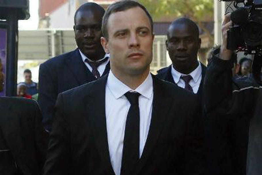 Procès Pistorius twitter