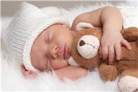 les nourrissons ont des phases de sommeil paradoxal beaucoup plus longues que