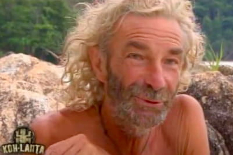 Mort de Bernard Deniaud, candidat star de Koh-Lanta
