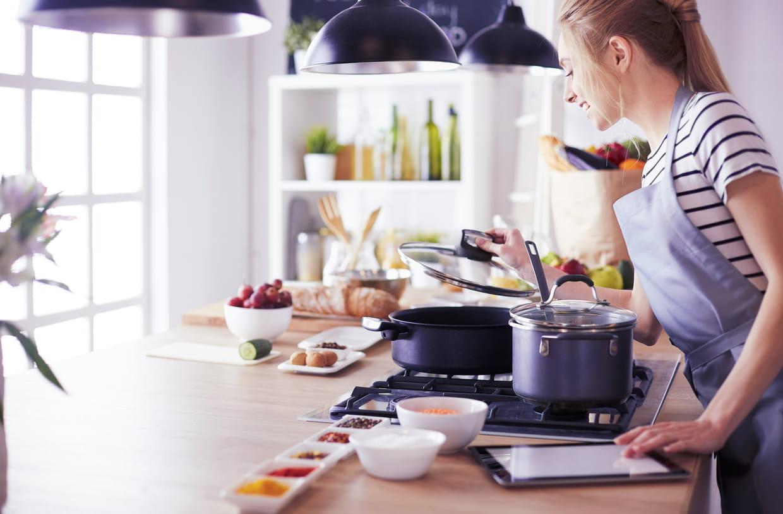 Cuisine Et Confinement Nos Recettes Et Astuces Adaptees