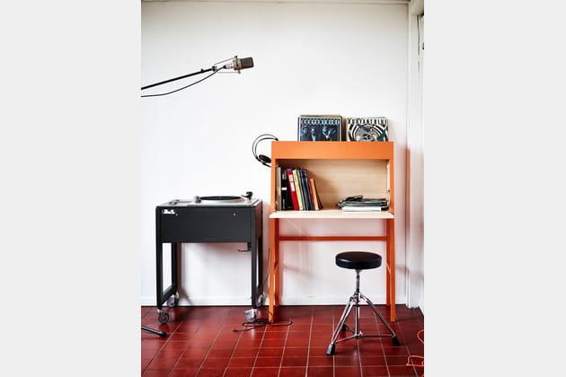 Secrétaire IKEA PS