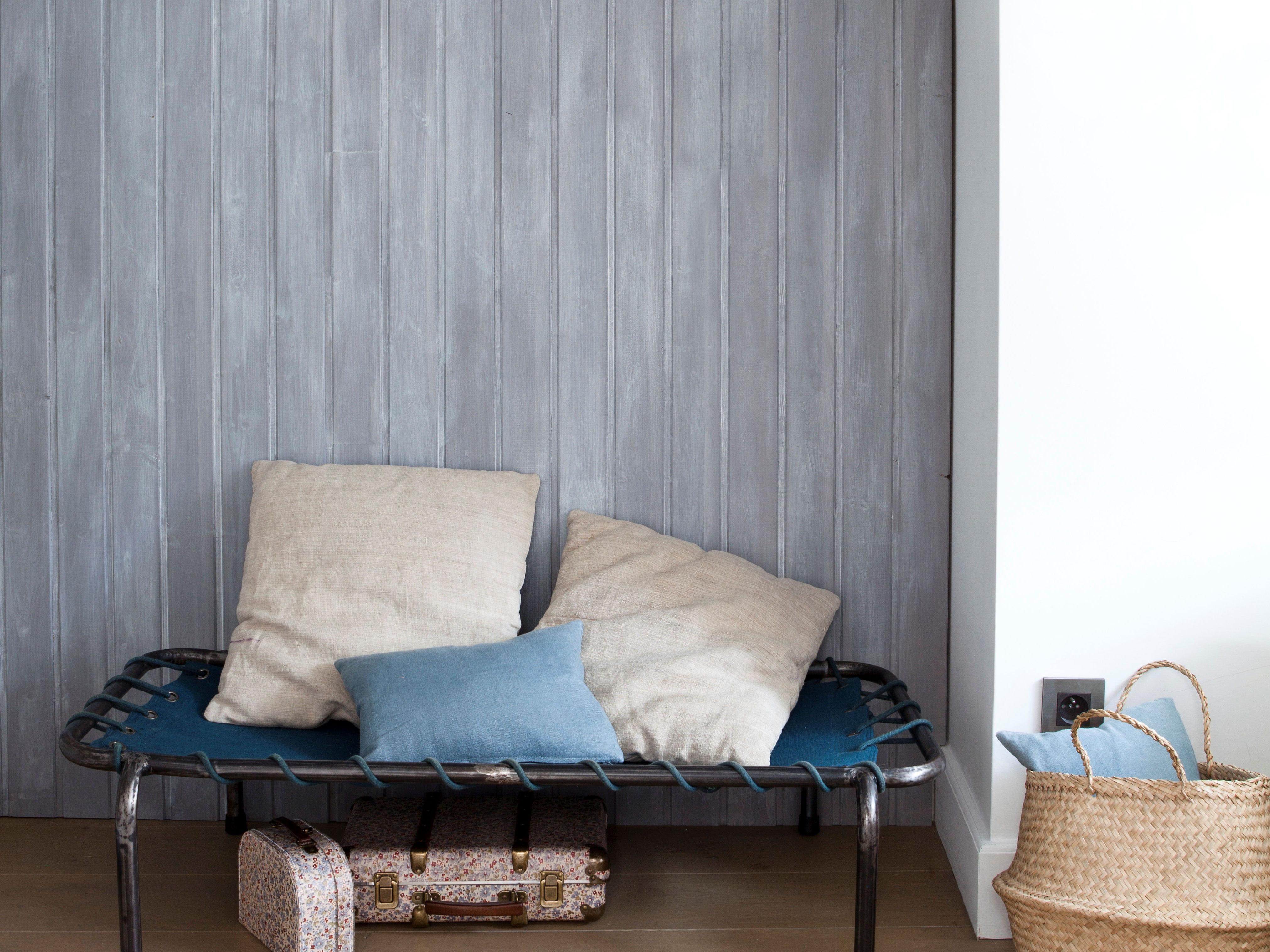 badigeon poutres boiseries liberon. Black Bedroom Furniture Sets. Home Design Ideas