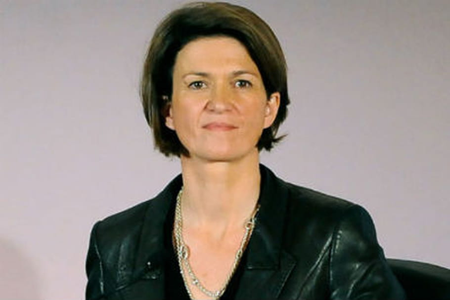 Isabelle Kocher CAC 40