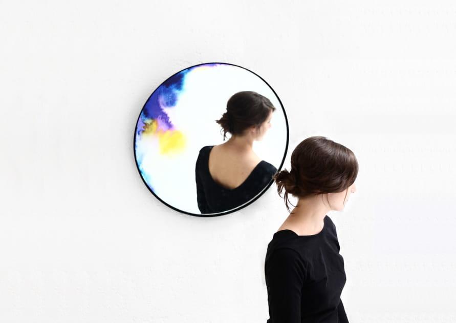 Miroir Francis de Constance Guisset