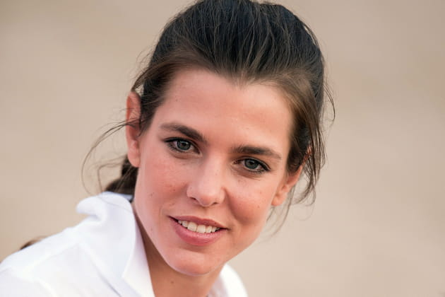 Charlotte Casiraghi : 30 ans de beauté et d'élégance