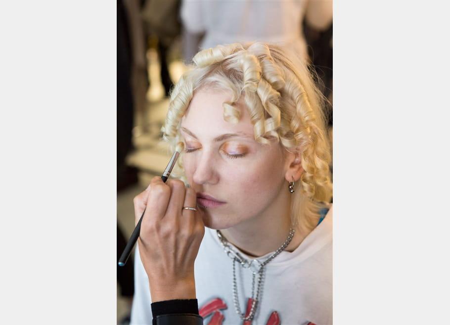 Anne Sofie Madsen (Backstage) - photo 15