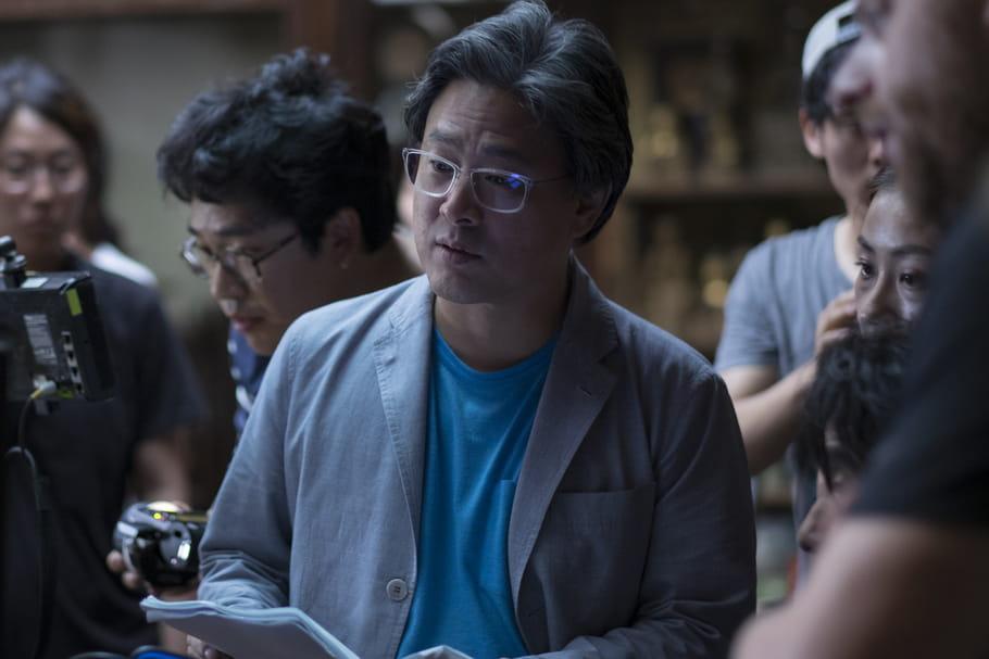 """Park Chan-wook, virtuose du cinéma sud-coréen, nous présente """"Mademoiselle"""""""