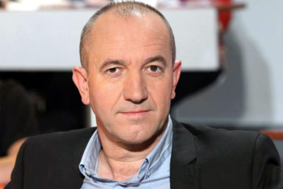 """Philippe Claudel : """"je suis un privilégié torturé"""""""