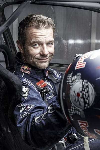 sebastien loeb nous conduit au futuroscope. Black Bedroom Furniture Sets. Home Design Ideas