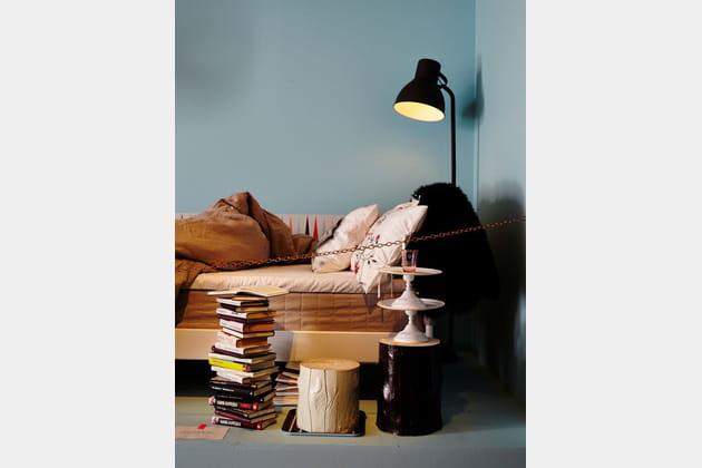 Lit une place IKEA catalogue 2015