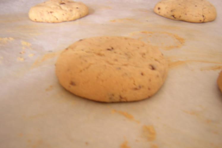 Cookies inratables