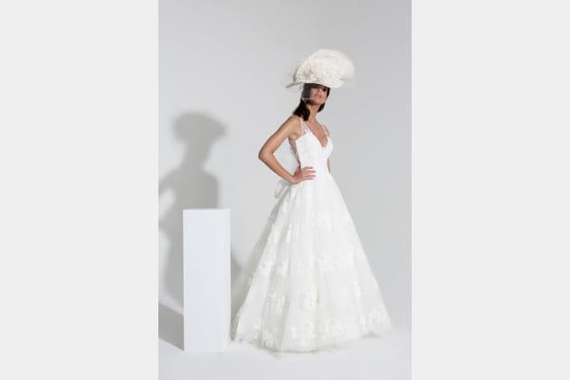 Robe de mariée Caiman, Cymbeline