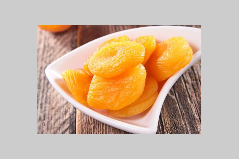 Top 10 des aliments riches en potassium