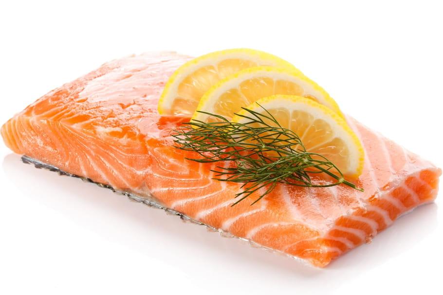 Tout sur le saumon : le choisir, le cuisiner, le conserver...