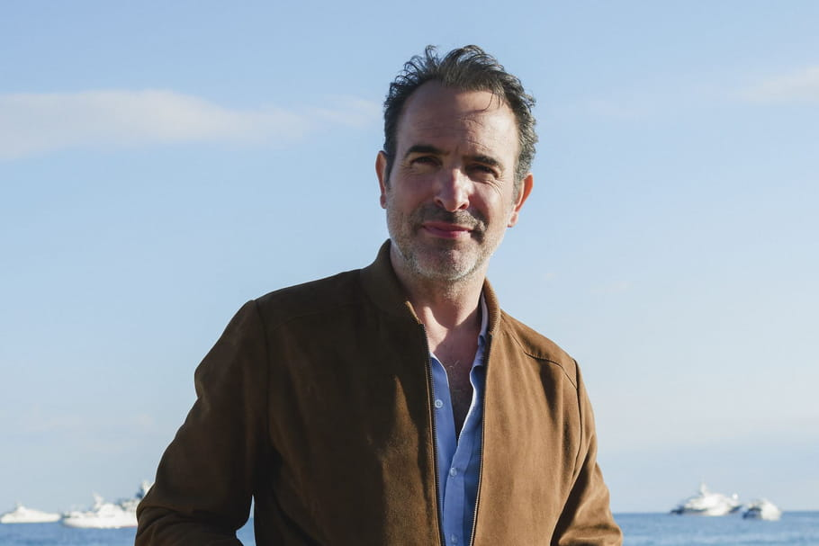 "Jean Dujardin: ""Je ne me suis pas toujours voulu du bien"""