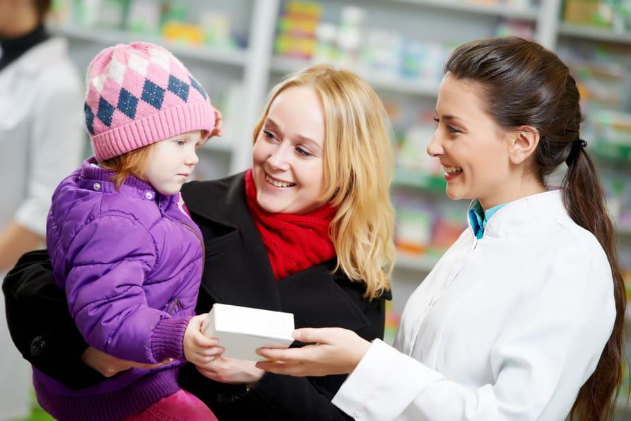 Vitamines chez l'enfant: posologie, précautions