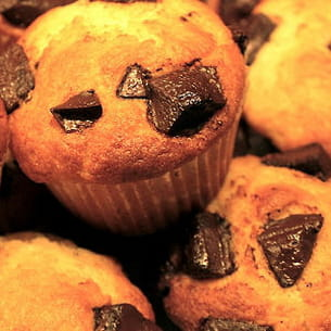muffins americains
