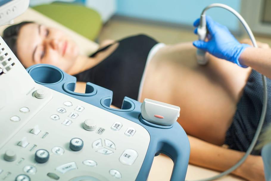 Echographie de grossesse: date, prix et infos des 3échographies obligatoires