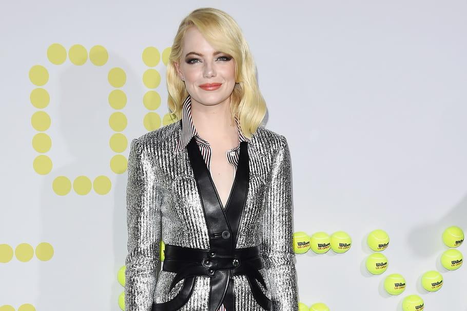 Louis Vuitton choisit Emma Stoneen nouvelle égérie