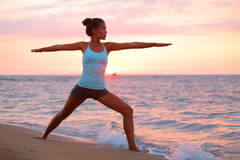 Tai-Chi: un art martial doux pour le corps et l'esprit