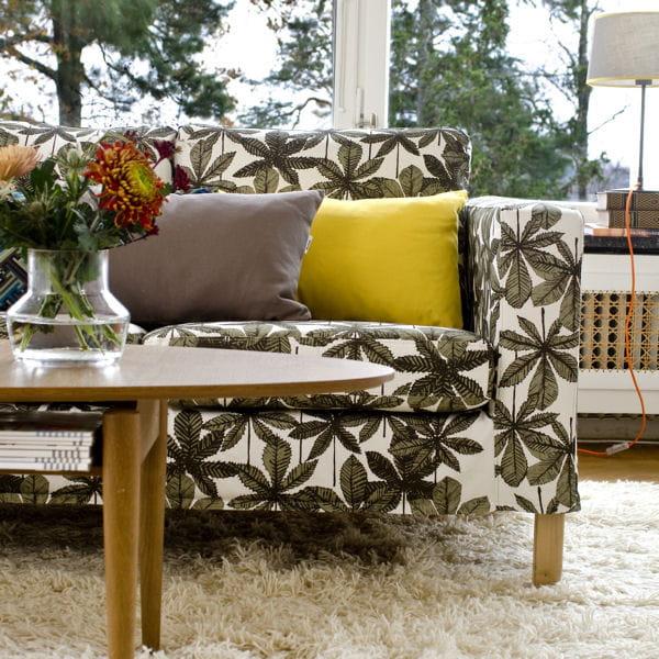 feuilles de marronnier. Black Bedroom Furniture Sets. Home Design Ideas