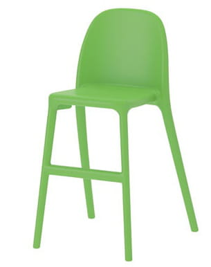 Pour les bambins for Chaise junior ikea
