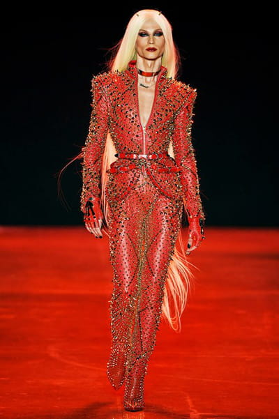 The Blonds - Automne-Hiver 2018-2019
