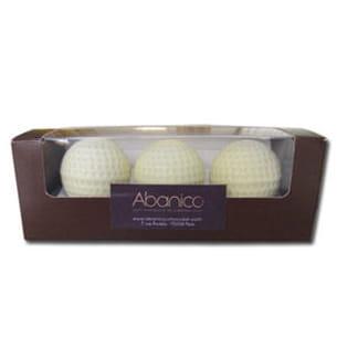 balles de golf pralinées