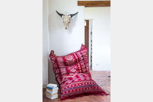 d co thnique chic. Black Bedroom Furniture Sets. Home Design Ideas