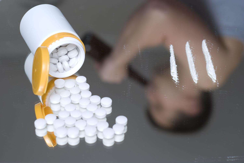 L'inquiétant essor des drogues dures