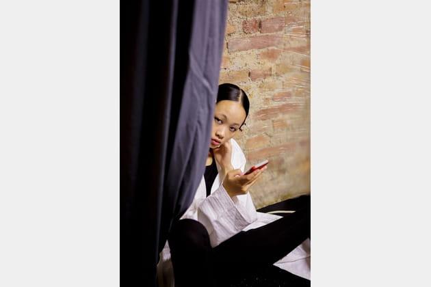 Alberta Ferretti (Backstage) - photo 9