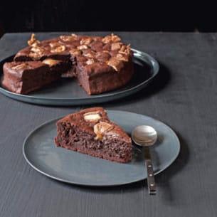 fondant au chocolat et au mars®