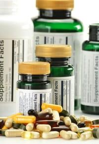 Abuser des compléments alimentaires augmenterait le risque de cancer