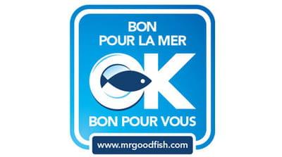 gaël orieux est à l'initiative de la campagne européenne 'mister good fish'.