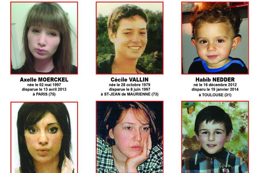Enfants disparus : une journée contre l'oubli
