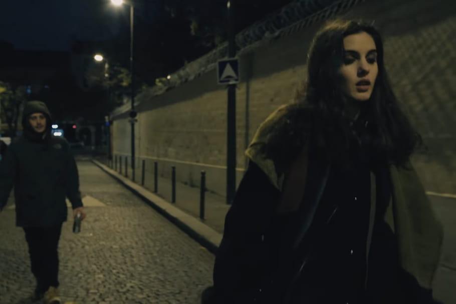 """""""Au Bout de la Rue"""": un court-métrage pour dénoncer le harcèlement"""
