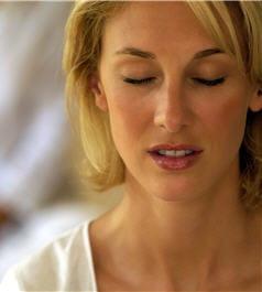troubles visuels associés à la migraine.