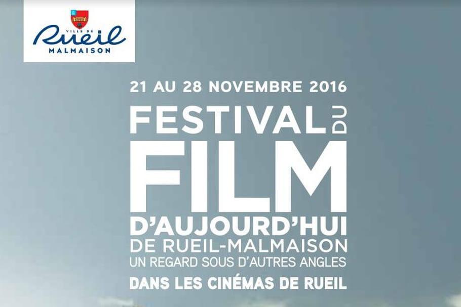 Découvrez le Festival du film d'aujourd'hui de Rueil-Malmaison