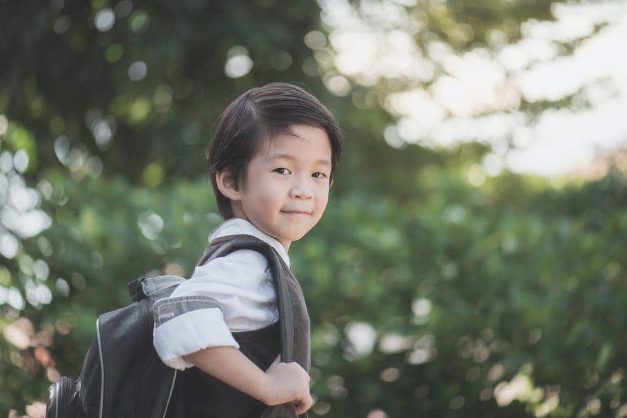 Les trackers GPS pour mon enfant, une alternative au portable?