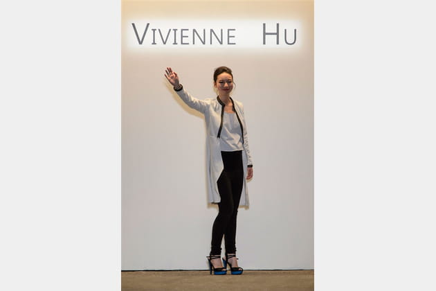 Vivienne Hu - passage 51