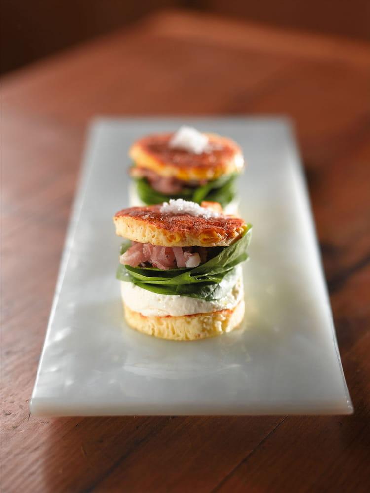 recette de mini hamburgers au reblochon de savoie la recette facile. Black Bedroom Furniture Sets. Home Design Ideas