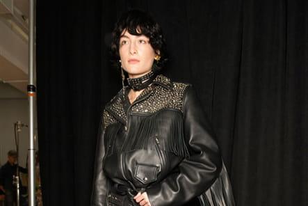 Rodarte (Backstage) - photo 28