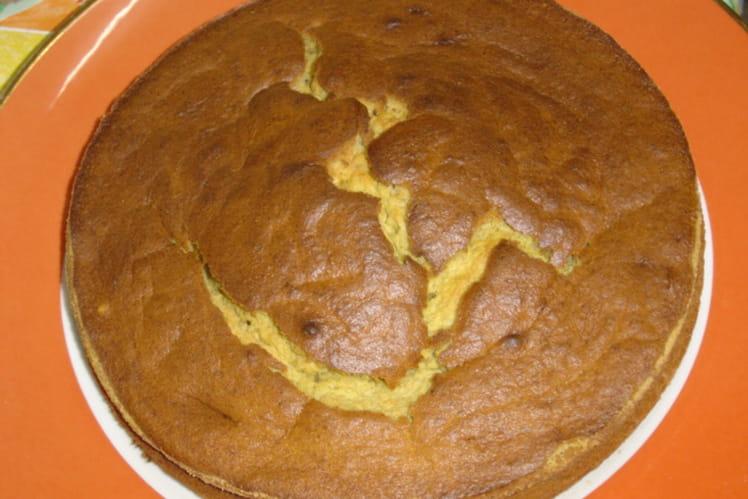 Gâteau à la banane pas cher