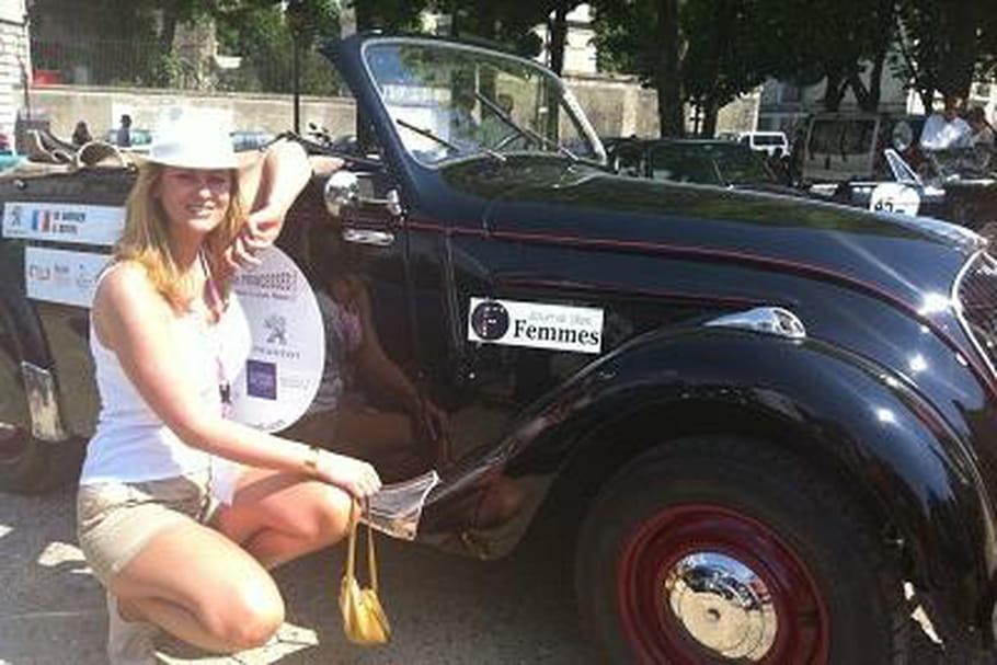 13e Rallye des Princesses, une édition porte-bonheur!